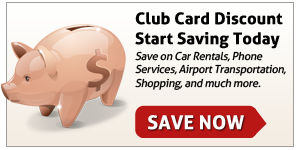 Club Card Savings
