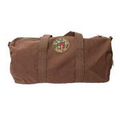 Canvas Shoulder/Duffel Bag-Small