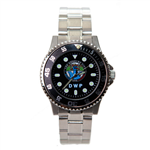 DWP Classic Seal Watch-Stainless