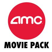 AMC Movie Pack