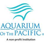 Aquarium of the Pacific- E-Ticket