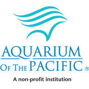 Aquarium of the Pacific- E-Ticket