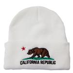Beanie-Cali Rep