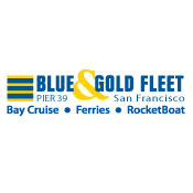 Blue & Gold Fleet E-Ticket