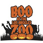 Boo at the Zoo @ LA Zoo