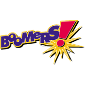Boomers E-Tickets