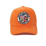 "City Seal Cap-<font color=""red"">CLEARANCE</font>"