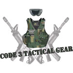 Code 3 Tactical Gear