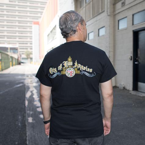 City Seal Classic T-shirt
