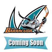 San Jose Barracudas - Coming Soon