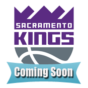Sacramento Kings Coming Soon