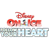 Disney on Ice 02/21 - 02/25 (San Jose)