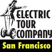 Electric Tour Company (San Francisco)