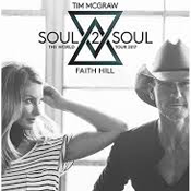 Tim McGraw & Faith Hill - Soul2Soul World Tour