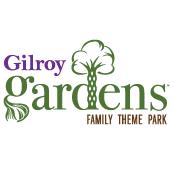 Gilroy Gardens eTickets