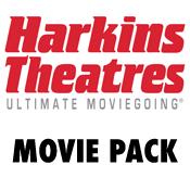 Harkins Movie Pack