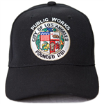 Department Cap-Public Works