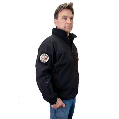 Lightweight Tactical Jacket