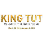 California Science Center - King Tut Exhibit