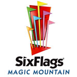Magic Mountain E-Ticket (Valencia, CA)