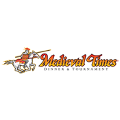 Medieval Times E-Ticket