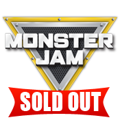 01/12/19 - Monster Jam @ Angel Stadium