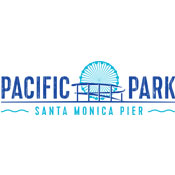 Pacific Park - Santa Monica Pier E-ticket