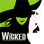 WICKED-Pantages Theater