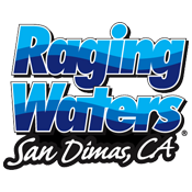 Raging Waters E-Ticket