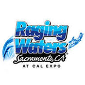 SACRAMENTO Raging Waters E-Ticket