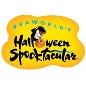 SeaWorld's Halloween Spooktacular (San Diego, CA)