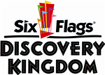 Six Flags Discovery Kingdom - E-ticket (Vallejo, CA)