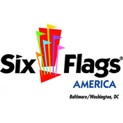 Six Flags America (Washington DC/Baltimore)
