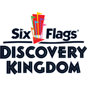 Six Flags Discovery Kingdom - (Vallejo, CA)