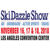 Ski Dazzle @ LA Convention Center