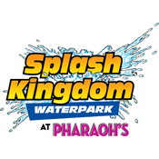 Splash Kingdom E-Ticket