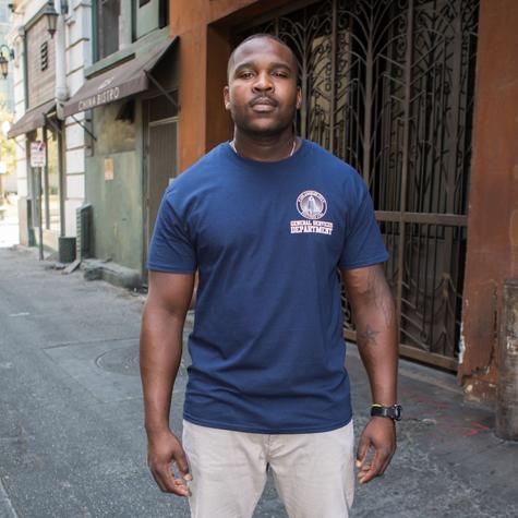 General Services Department T-Shirt