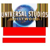 Universal Studios - Limited Time BOGO