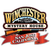Winchester Mystery House - E-Ticket (San Jose, CA)